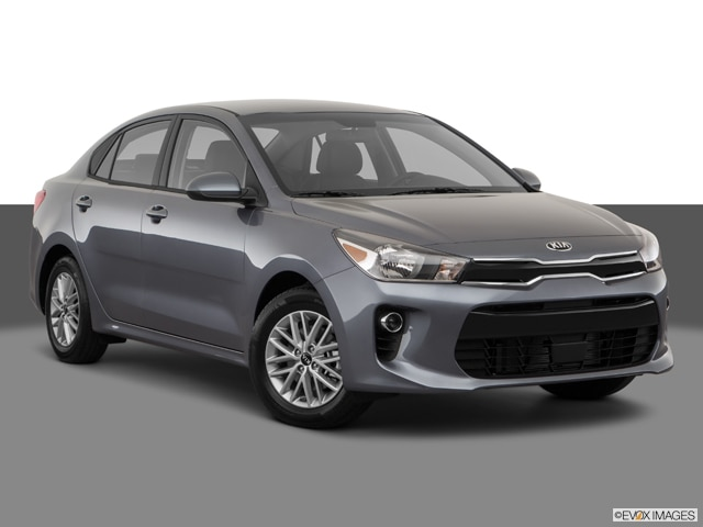 2019 Kia Rio Pricing Ratings Expert Review Kelley Blue