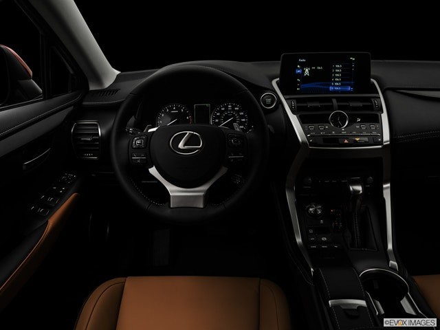 2019 Lexus NX | Pricing, Ratings, Expert Review | Kelley Blue Book