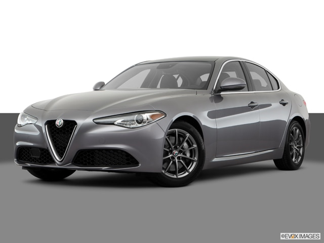 How Much Is An Alfa Romeo >> 2018 Alfa Romeo Giulia Pricing Reviews Ratings Kelley