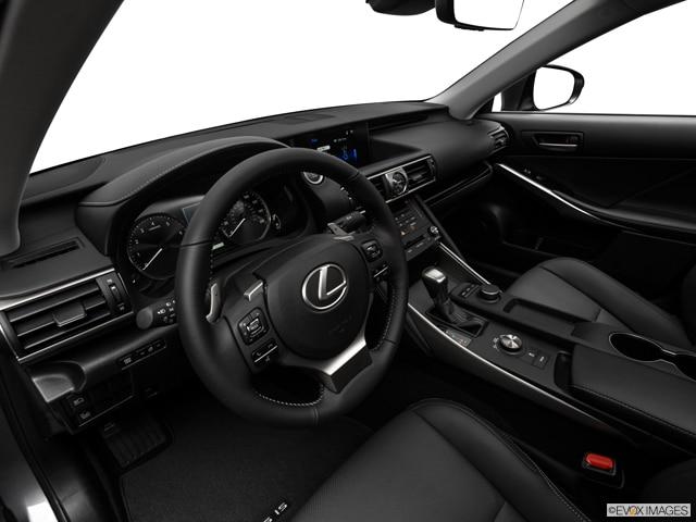 2019 Lexus IS | Pricing, Ratings, Expert Review | Kelley