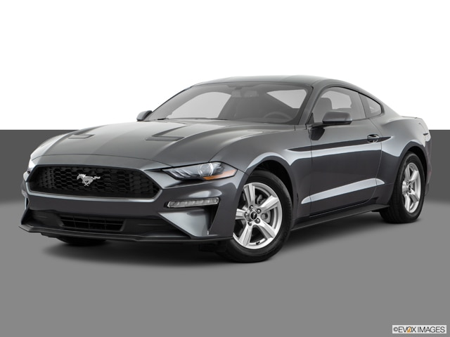 2019 Ford Mustang Pricing Ratings Expert Review Kelley Blue Book
