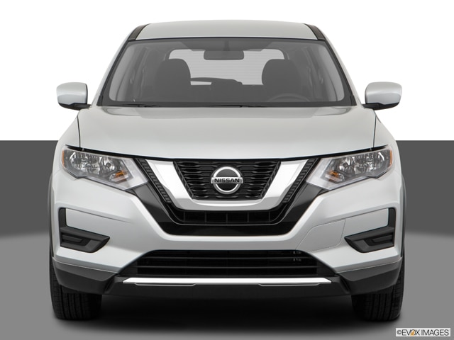 2018 Nissan Rogue | Pricing, Ratings, Expert Review | Kelley