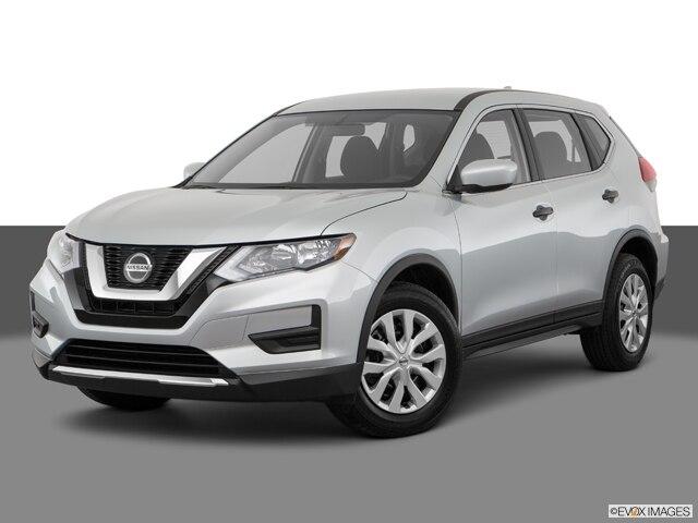 Nissan Rogue Suv >> 2019 Nissan Rogue Pricing Reviews Ratings Kelley Blue Book