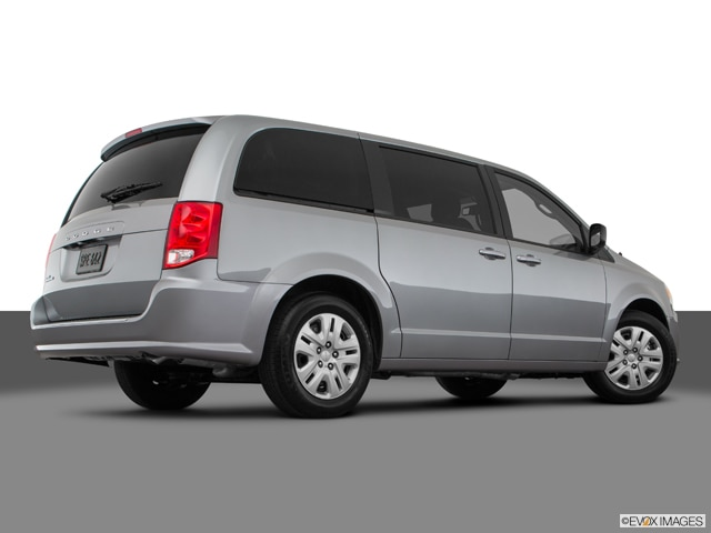 2018 Dodge Grand Caravan Passenger | Pricing, Ratings, Expert Review