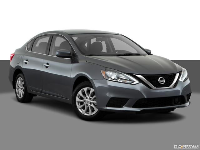 2018 Nissan Sentra Values Cars For Sale Kelley Blue Book
