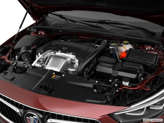 2020 Buick Regal Sportback Prices Reviews Pictures Kelley Blue Book