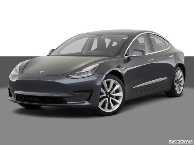 2018 Tesla Model 3   Pricing, Ratings, Expert Review   Kelley Blue Book