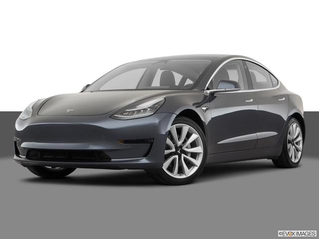 2018 Tesla Model 3 | Pricing, Ratings, Expert Review