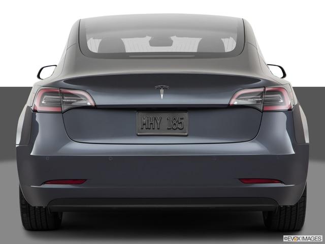 2018 Tesla Model 3   Pricing, Ratings, Expert Review