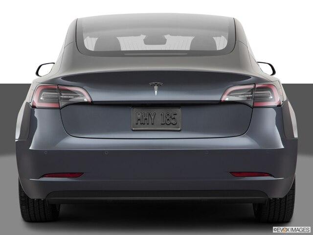 2019 Tesla Model 3 | Pricing, Ratings, Expert Review