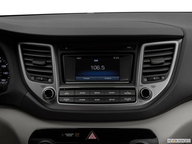 Hyundai Navigation System Problems