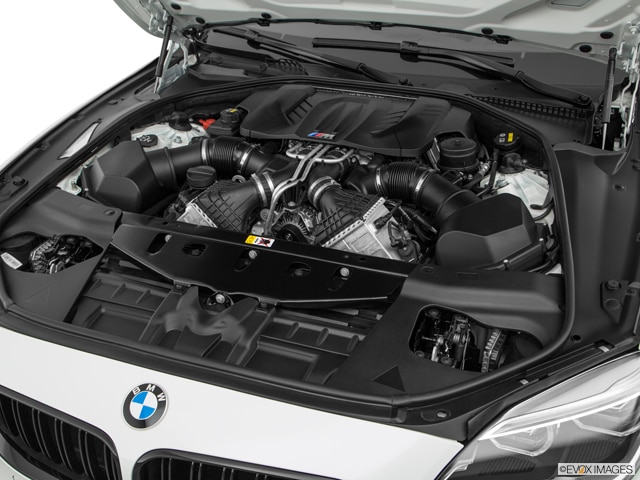 2019 BMW M6 | Pricing, Ratings, Expert Review | Kelley Blue Book
