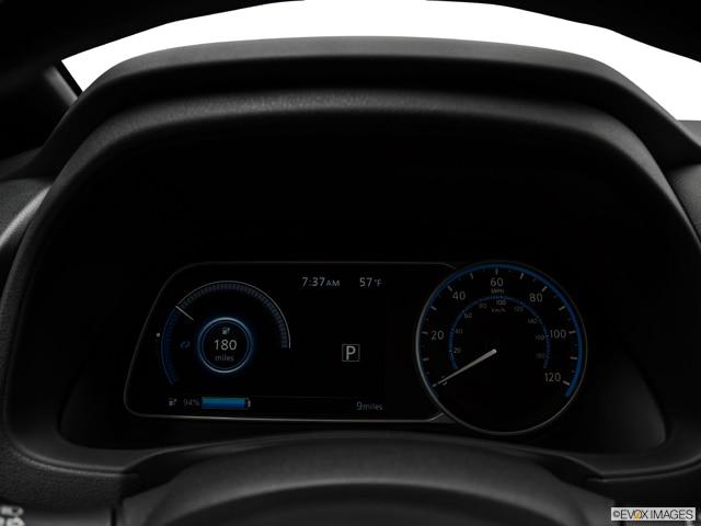 2019 Nissan LEAF   Pricing, Ratings, Expert Review   Kelley Blue Book