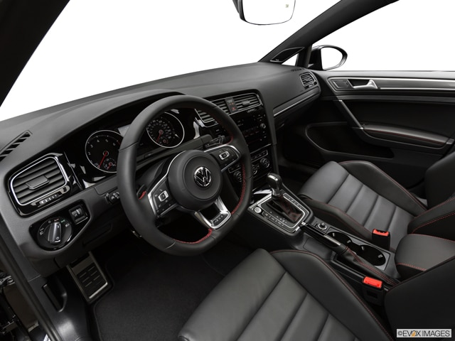 2019 Volkswagen Golf Gti Prices Reviews Pictures Kelley Blue Book