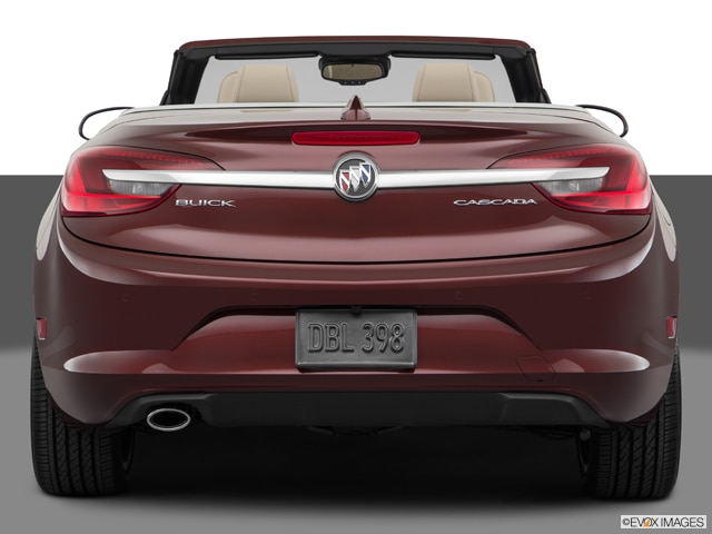 2019 Buick Cascada Prices Reviews Pictures Kelley Blue Book