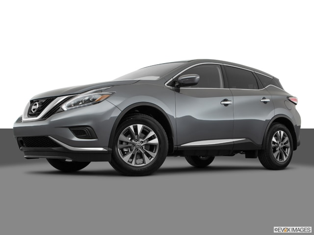 2018 Nissan Murano | Pricing, Ratings, Expert Review