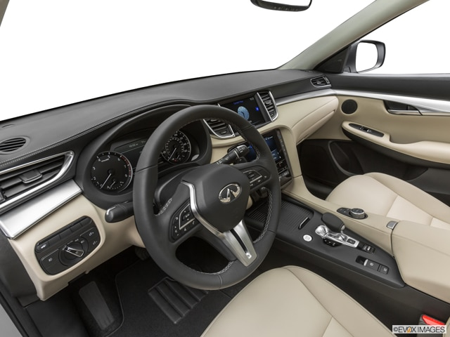 2020 Infiniti Qx50 Prices Reviews Pictures Kelley Blue Book