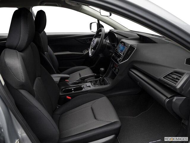2019 Subaru Crosstrek   Pricing, Ratings, Expert Review