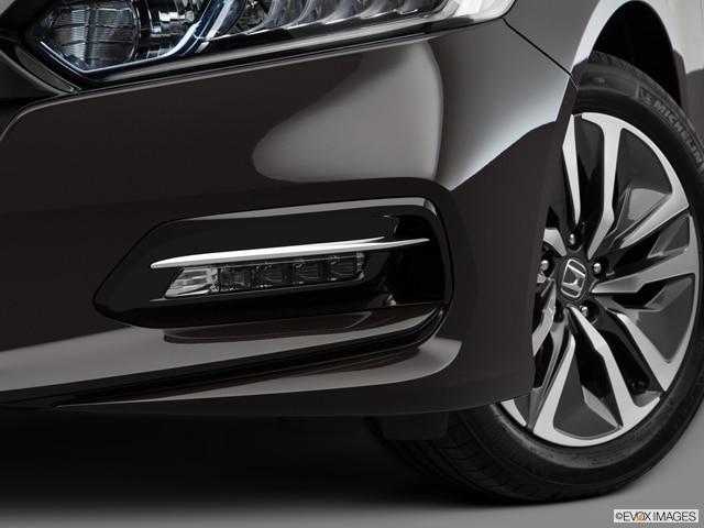 2019 Honda Accord Hybrid | Pricing, Ratings, Expert Review | Kelley