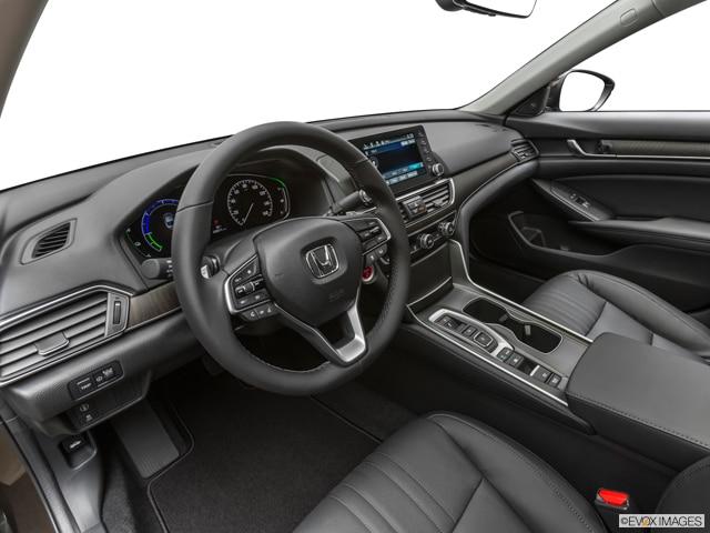 2019 Honda Accord Hybrid Pricing Reviews Ratings Kelley