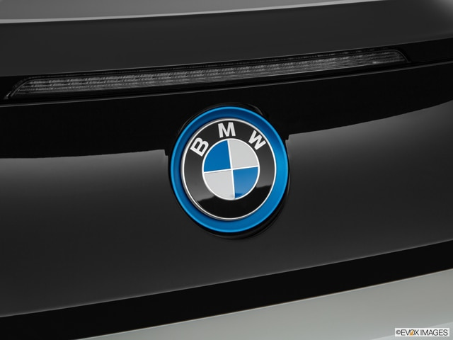 2019 Bmw I8 Pricing Ratings Expert Review Kelley Blue Book