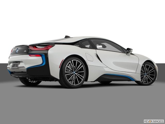 2019 BMW i8 | Pricing, Ratings, Expert Review | Kelley Blue Book