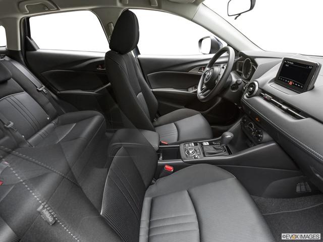 2019 Mazda Cx 3 Pricing Reviews Ratings Kelley Blue Book