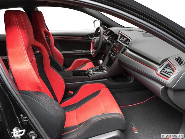 Fabulous 2017 Honda Civic Type R Pricing Reviews Ratings Kelley Creativecarmelina Interior Chair Design Creativecarmelinacom
