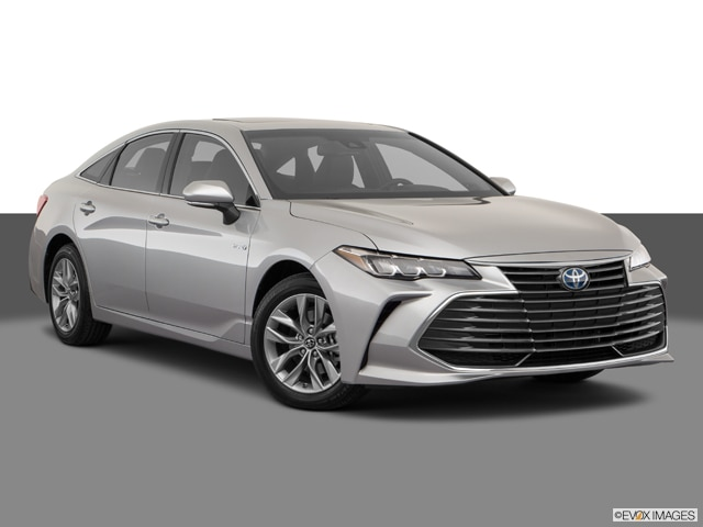 2019 Toyota Avalon Hybrid Pricing Reviews Ratings