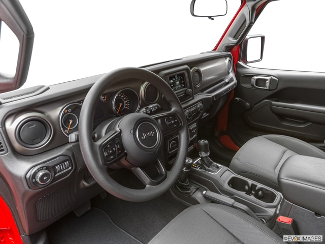 2019 Jeep Wrangler | Pricing, Ratings, Expert Review