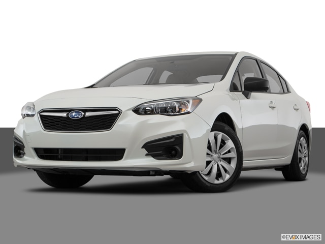 2019 Subaru Impreza Prices Reviews