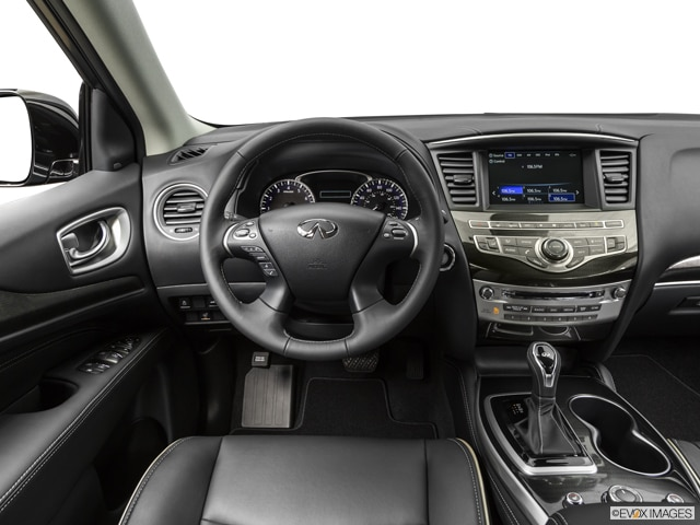 2020 Infiniti Qx60 Prices Reviews
