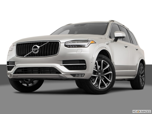 2019 Volvo XC90 | Pricing, Ratings, Expert Review | Kelley