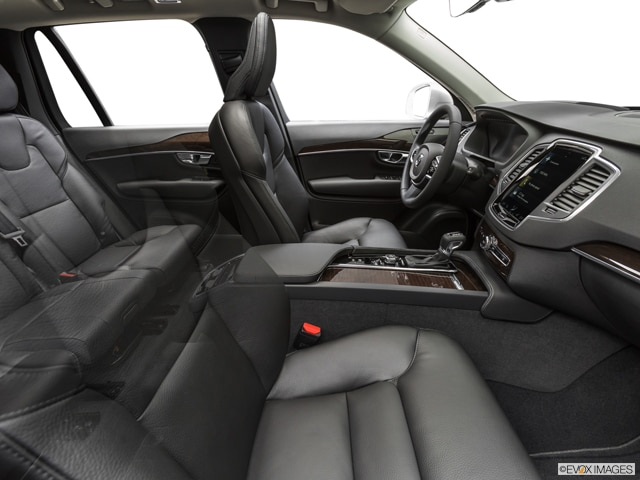 2019 Volvo Xc90 Values Cars For, New Volvo Xc90 2019 Car Seat