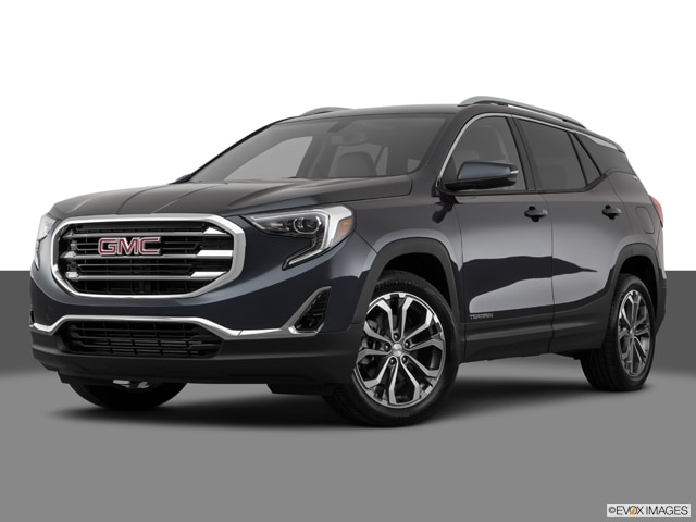 2019 GMC Terrain: Changes, Performance, Price >> 2019 Gmc Terrain Pricing Ratings Expert Review Kelley