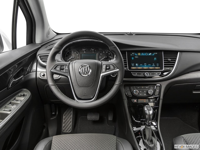 2019 Buick Encore | Pricing, Ratings, Expert Review | Kelley