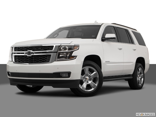 2019 Chevrolet Tahoe Values Cars For Sale Kelley Blue Book