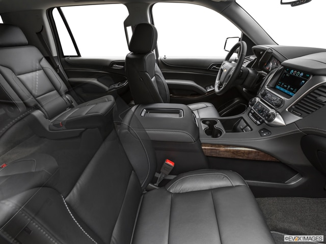2019 Chevrolet Tahoe Pricing Ratings Expert Review