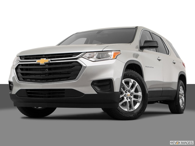 2020 Chevrolet Traverse   Pricing, Ratings, Expert Review