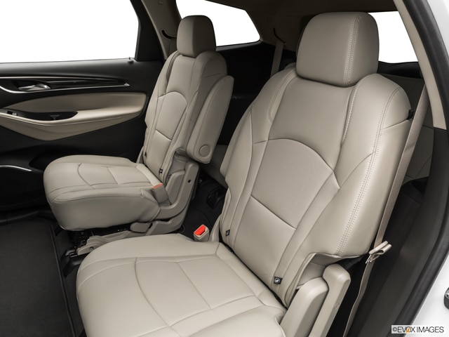 Buick Enclave Seating Capacity >> 2019 Buick Enclave Pricing Ratings Expert Review Kelley Blue Book