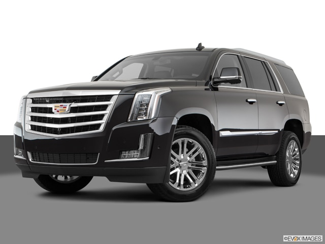 2019 Cadillac Escalade Prices Reviews