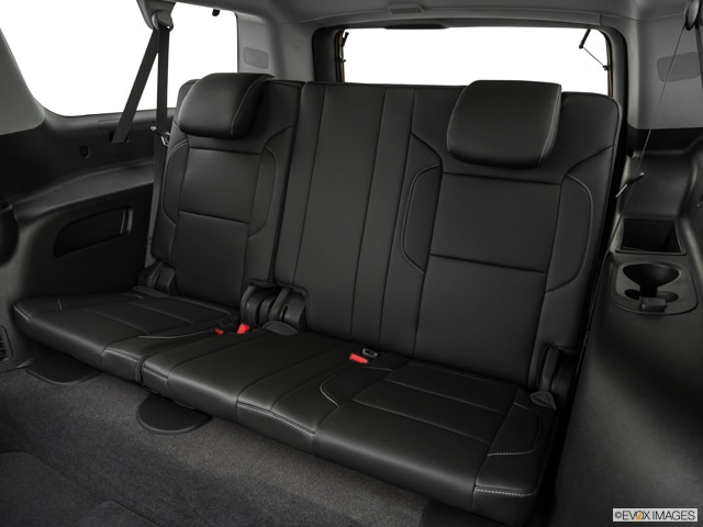 Chevy Suburban Seating >> 2019 Chevrolet Suburban Pricing Ratings Expert Review Kelley