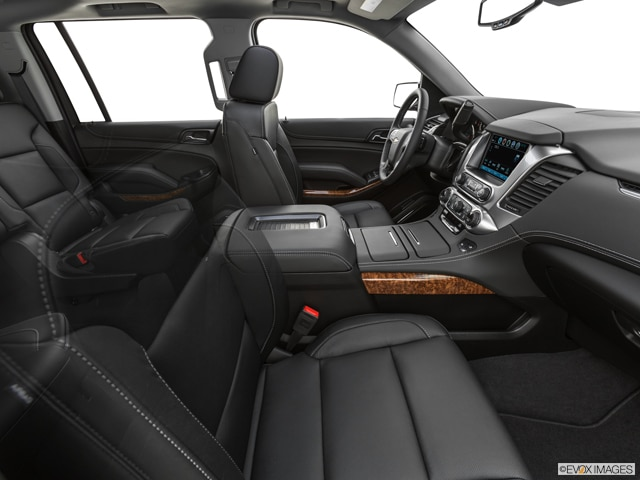 2019 Chevrolet Suburban Pricing Ratings Expert Review