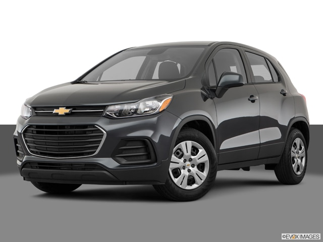 2019 Chevrolet Trax Prices Reviews Pictures Kelley Blue Book