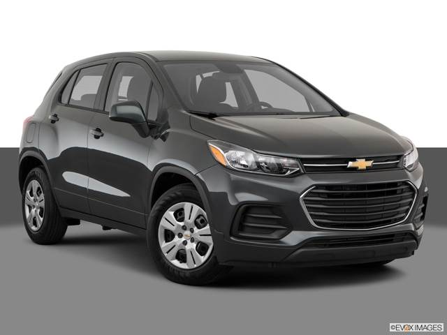 2019 Chevy Trax: Design, Specs, MPG, Price >> 2019 Chevrolet Trax Pricing Ratings Expert Review Kelley Blue Book