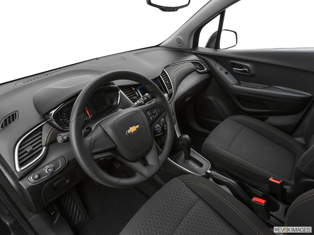 2019 Chevrolet Trax Pricing Ratings Expert Review Kelley Blue Book