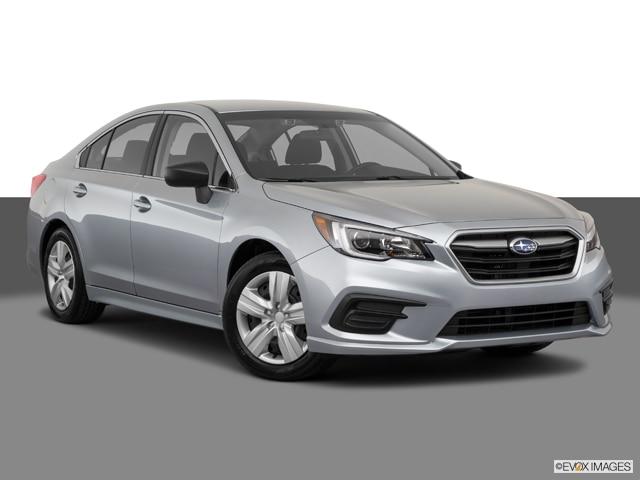 2019 Subaru Legacy   Pricing, Ratings, Expert Review