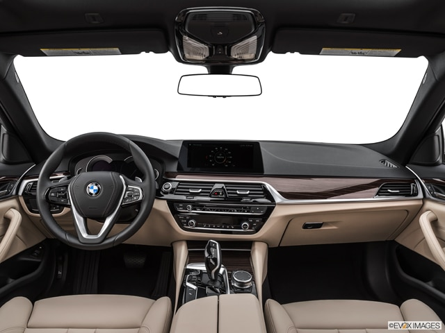 2019 Bmw 5 Series Pricing Ratings Expert Review Kelley Blue Book