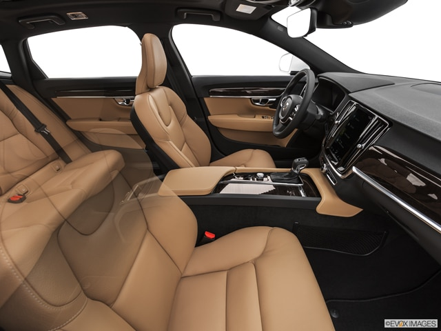 Volvo S90 Interior >> 2019 Volvo S90 Pricing Reviews Ratings Kelley Blue Book