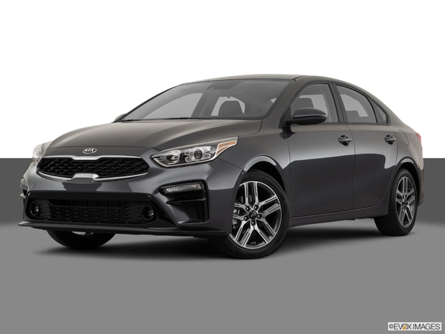 2019 Kia Forte Values Cars For Sale Kelley Blue Book